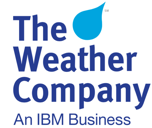 IBM The Weather Company business